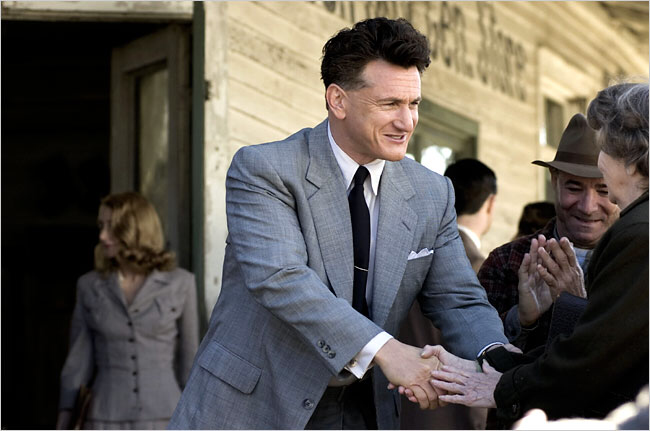 Sean Penn in All The King's Men