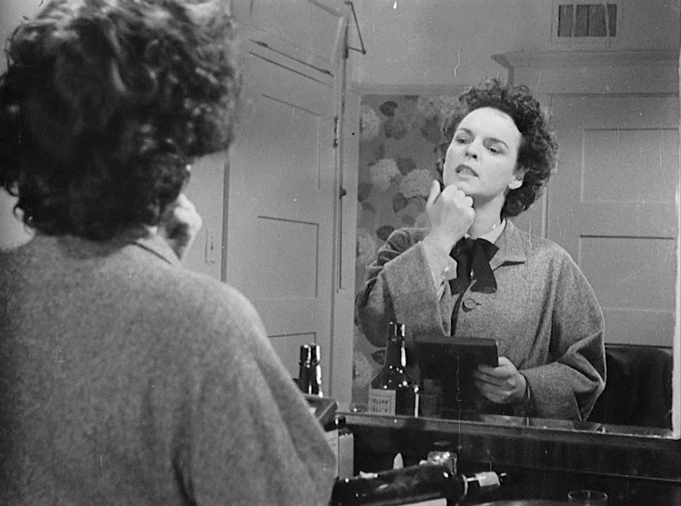 Mercedes McCambridge in All The King's Men