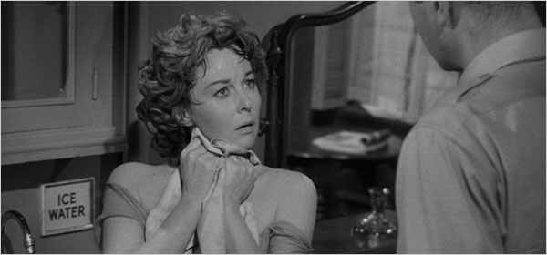 Susan Hayward in I'll Cry Tomorrow