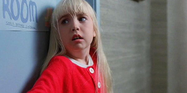Heather O'Rourke in Poltergeist III