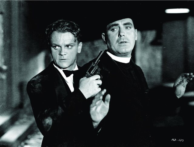 James Cagney in Angels With Dirty Faces