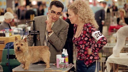 Eugene Levy & Catherine O'Hara in Best In Show