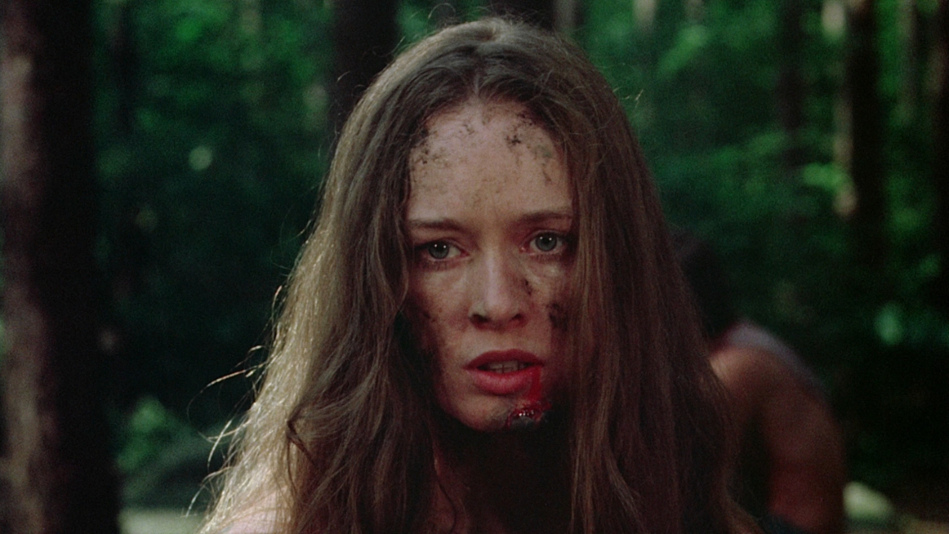 Camille Keaton in I Spit On Your Grave