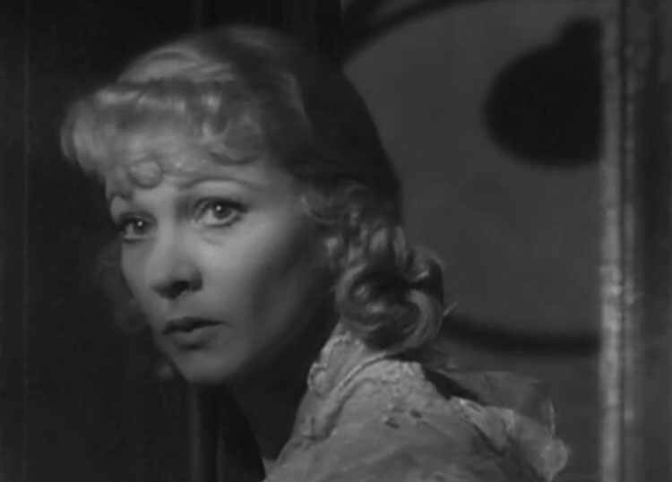 Vivien Leigh in A Streetcar Named Desire