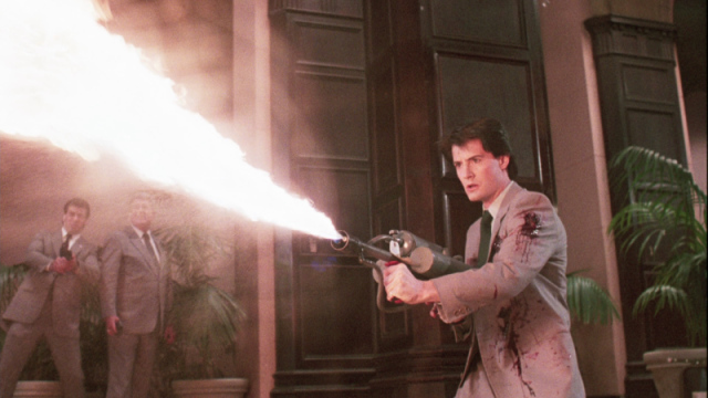 Kyle MacLachlan in The Hidden
