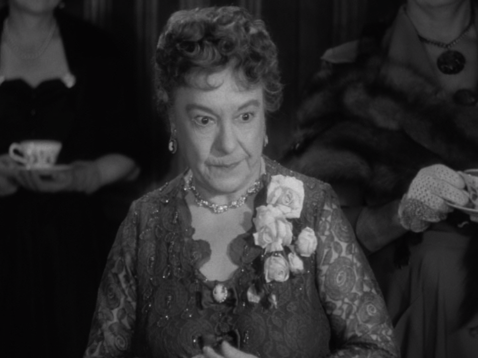 Josephine Hull in Harvey
