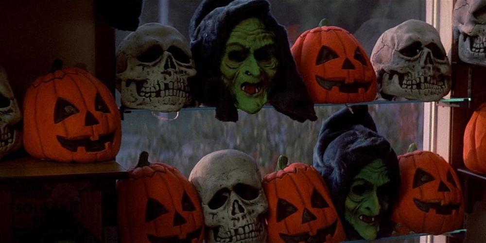 Halloween III: The Season of the Witch
