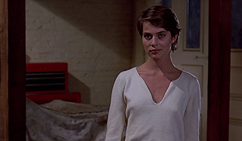 Nastassja Kinski in Cat People