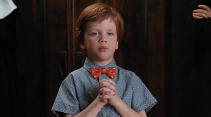 Michael Oliver in Problem Child