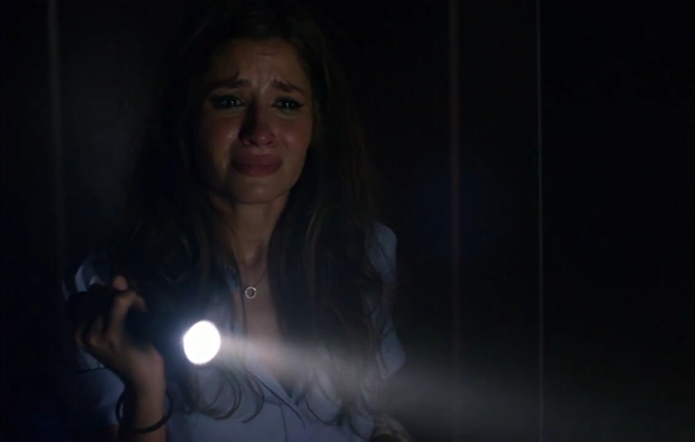 Mercedes Mason in Quarantine 2: Terminal