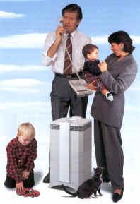 Allergiker, Allergie, Stauballergie, Blütenpollen, Ragweed, Luftreinigung, Filter, Luftfilter, mobile Filter, Auto, Klimaanlage, Pollenfilter,