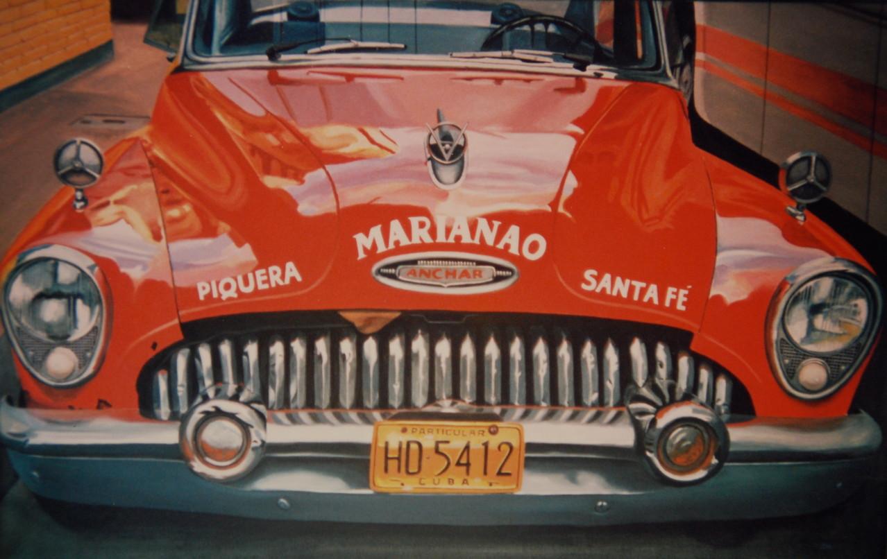 Mariano, 1083, 160 x 110, Privatsammlung