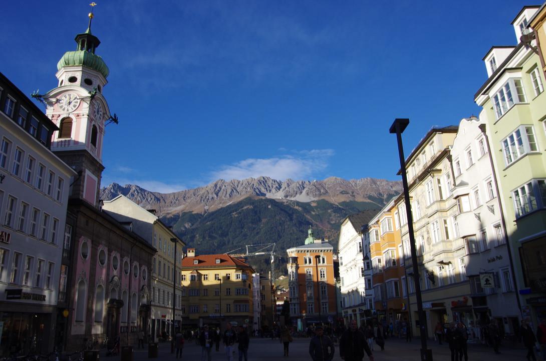 Innsbruck, 19.11.2015