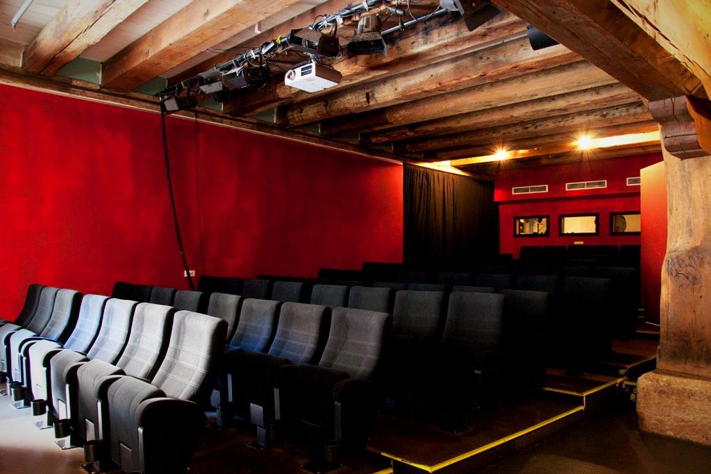 8.11.2017, Kino im Andreasstadel Regensburg
