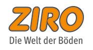 ziro - die welt der böden - logo