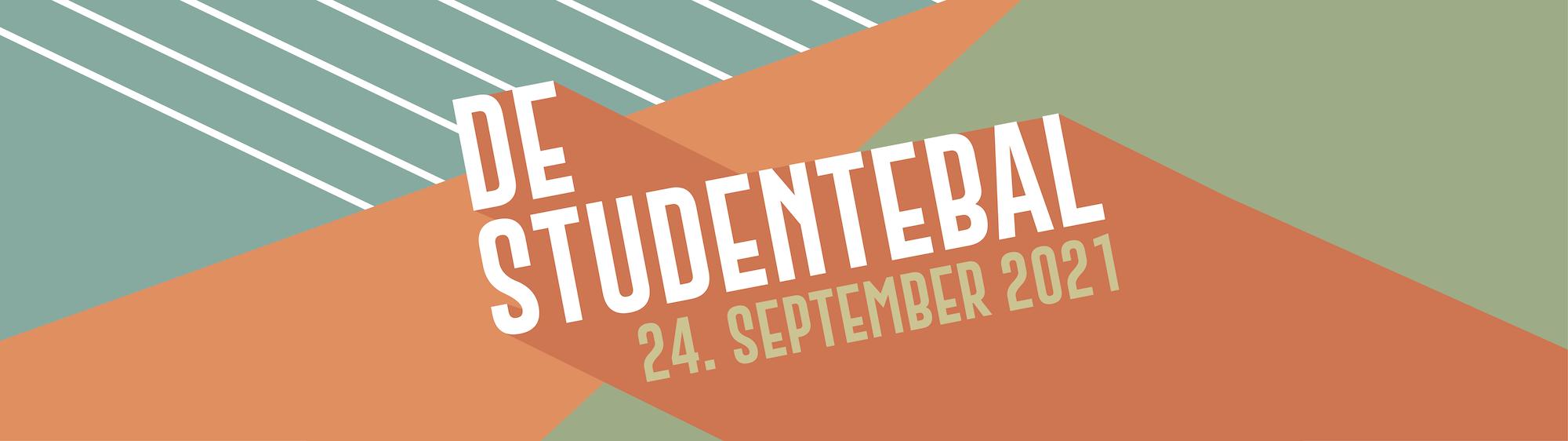 Studentebal 24.09.21