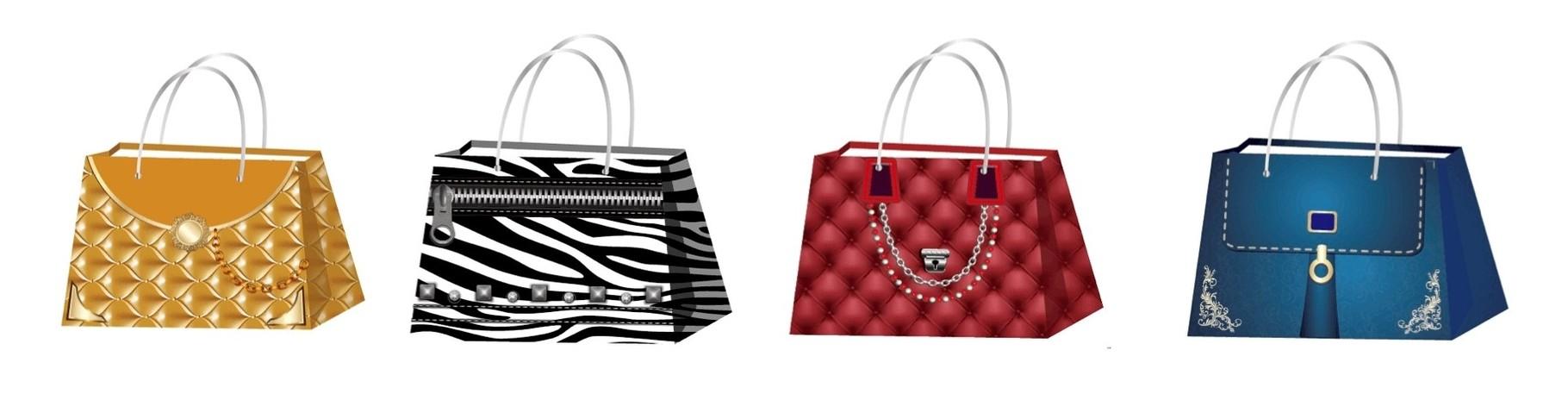 PREMIUM Lady Bag Midi