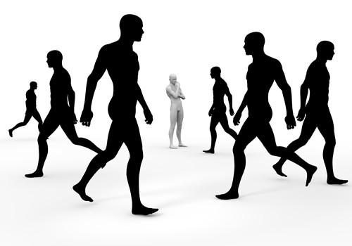 「人間観察」の画像検索結果