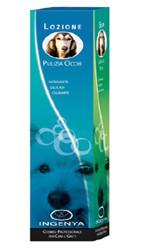 flacone soluzione Natural Eye-Wash della Ingenya.