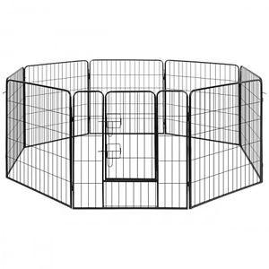 recinto metallico