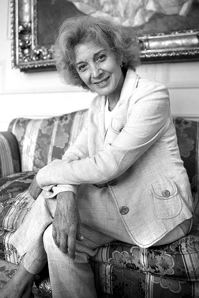 MARISA PAREDES. SPANISH ACTRESS.