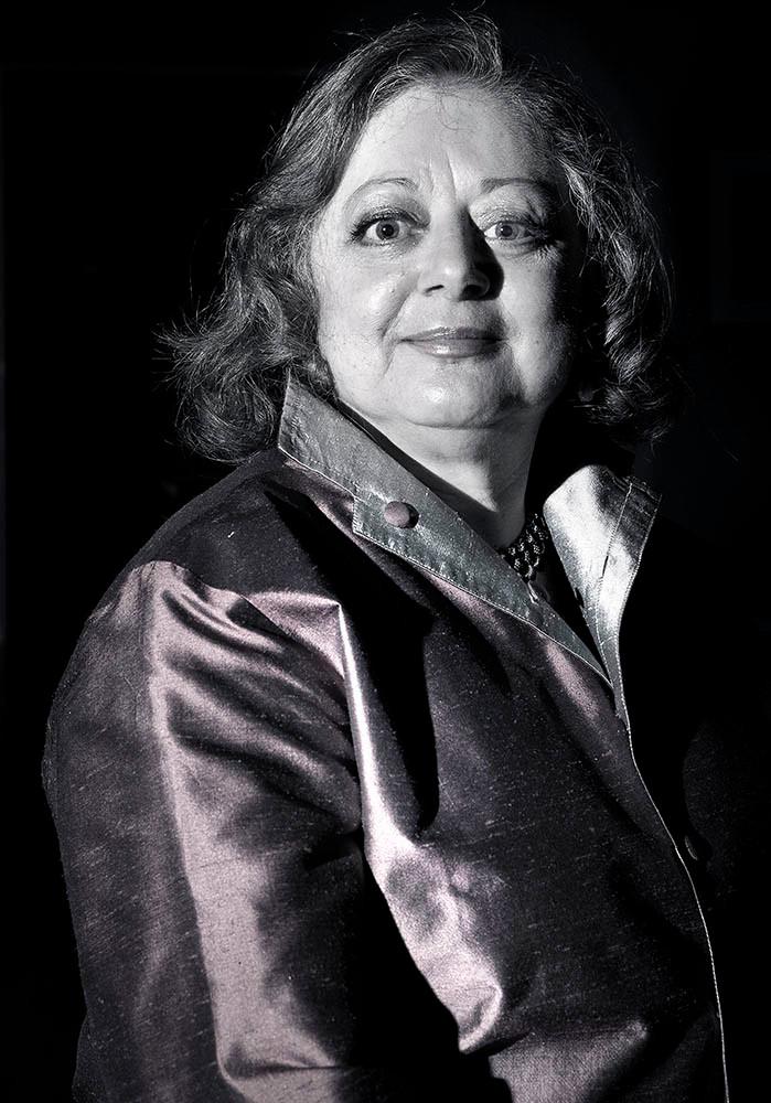 Cristina Garcia Rodero. Magnum Photos Photographer.