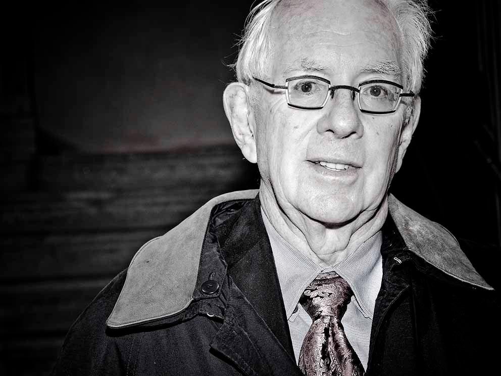 SHELDON LEE GLASHOW. Nobel Prize in Physics (1979). CONCIENCIA 2012.                                                                                                                                  http://www.usc.es/es/cursos/conciencia/