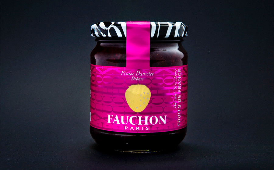 Fauchon Paris. www.fauchon.com