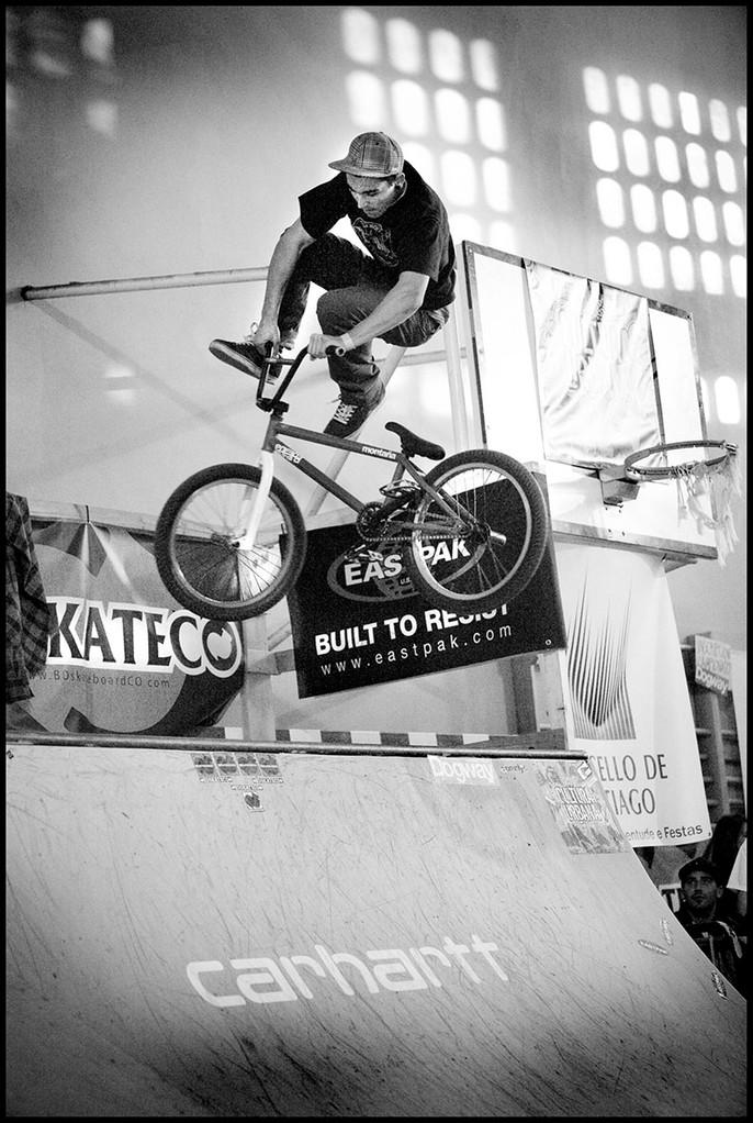 Urban Festival BMX. SdC.