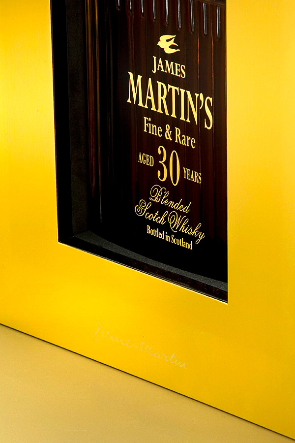 Still life for James Martin´s. Agencie MAZARINE DESIGN.  www.mazarine.com
