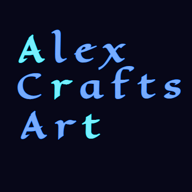 A new site, for non 3D art!