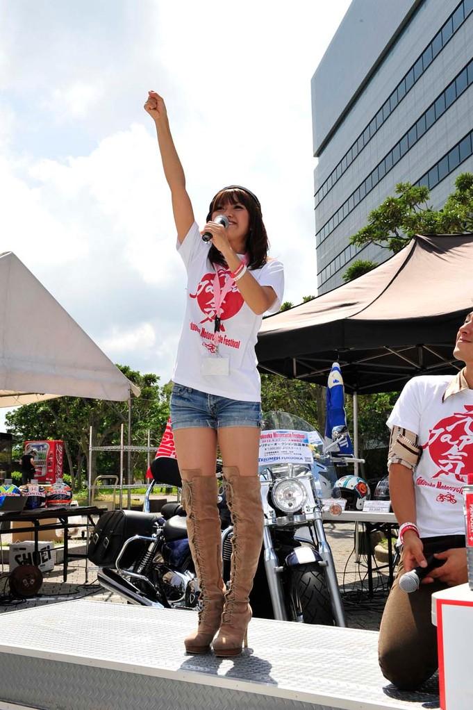 元気に行くよ~!みんなのパワーで福岡を元気にしょ~!!!!