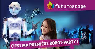 A 1H de la Bohème : LE FUTUROSCOPE