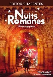 A 10 min. de la Bohème : Festival Nuits Romanes