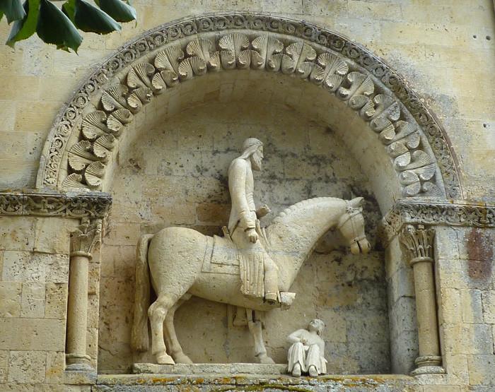 A 40 min. de la Bohème : MELLE berceau de l'art roman et ses Mines d'Argent (dernière Mines visitables en Europe)