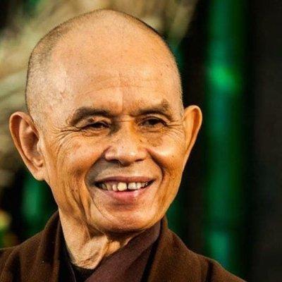 les 9 prières de Tich Nhath Anh