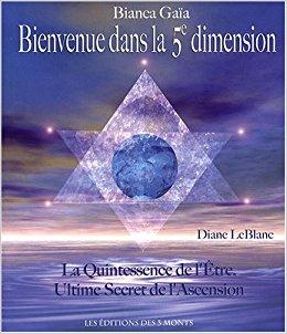 Bienvenue dans la 5ème dimension
