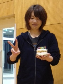 ちぐちぐ誕生日おめでとう!