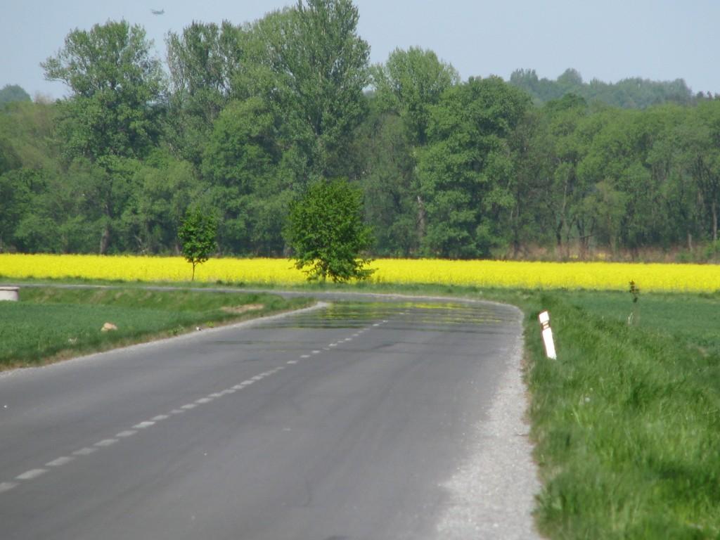Miragem vista em 02/05/2009. Foto de autor desconhecido.