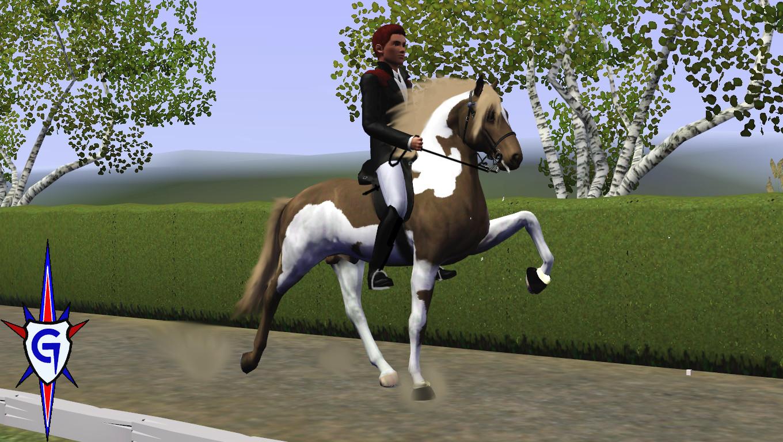 Sims 3 pferde downloads