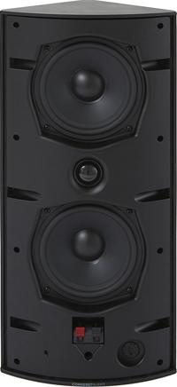 bocinas para instalacion, audio ambiental, cornered audio, bocinas pra plafon