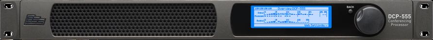 BSS, DCP-555, salas de conferencias, procesador de audio, instalación de equipo de audio