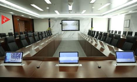 bocinas para instalaciones, bocinas para sala de conferencias