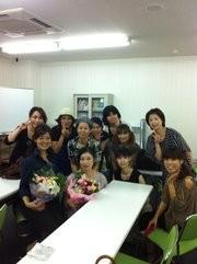 福岡県就職支援事業リフレ講座