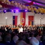 Bundessängerfest 2012