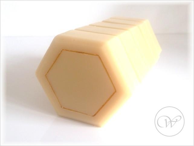 "Seife ""Marokko"" - handmade soap"