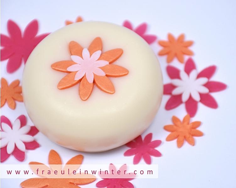 Handmade Soap | Round Soap