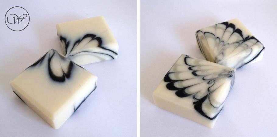 Rice flower - Handmade soap by Fräulein Winter