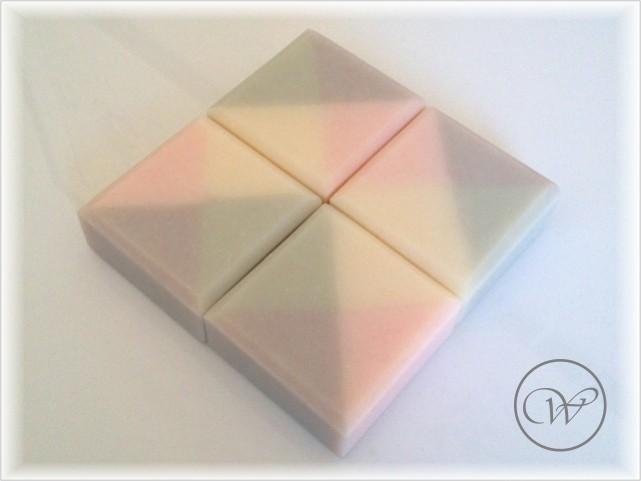 """Seife """"Geisha Spring"""" - handmade soap"""