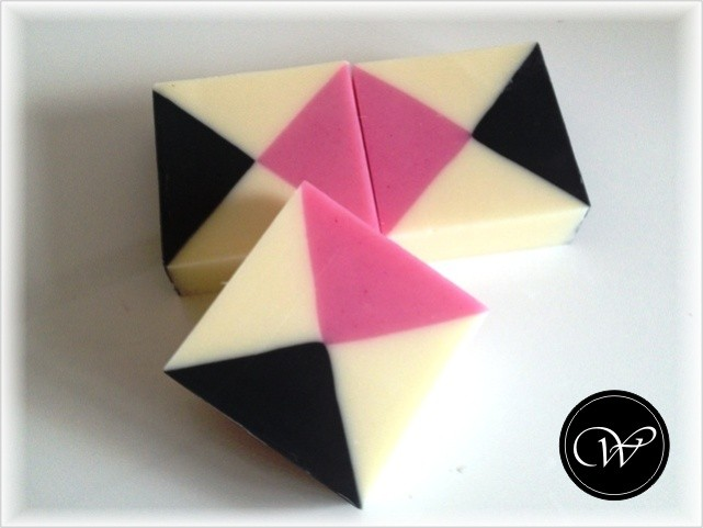 "Seife ""Karo"" - handmade soap"
